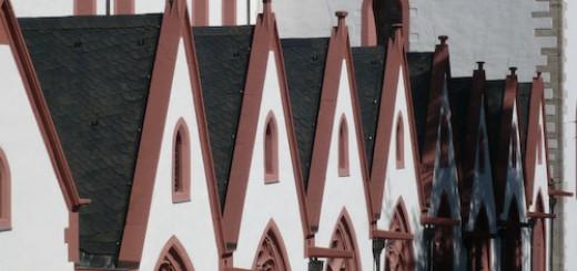 Kloster Eberbach Basilika