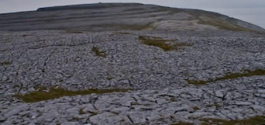 Karstlandschaft im Burren
