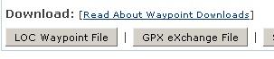 LOC & GPX