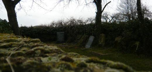 Jüdischer Friedhof Schierstein
