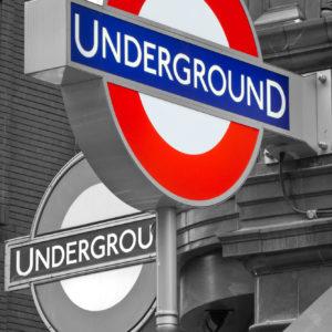 Red & Blue: Underground