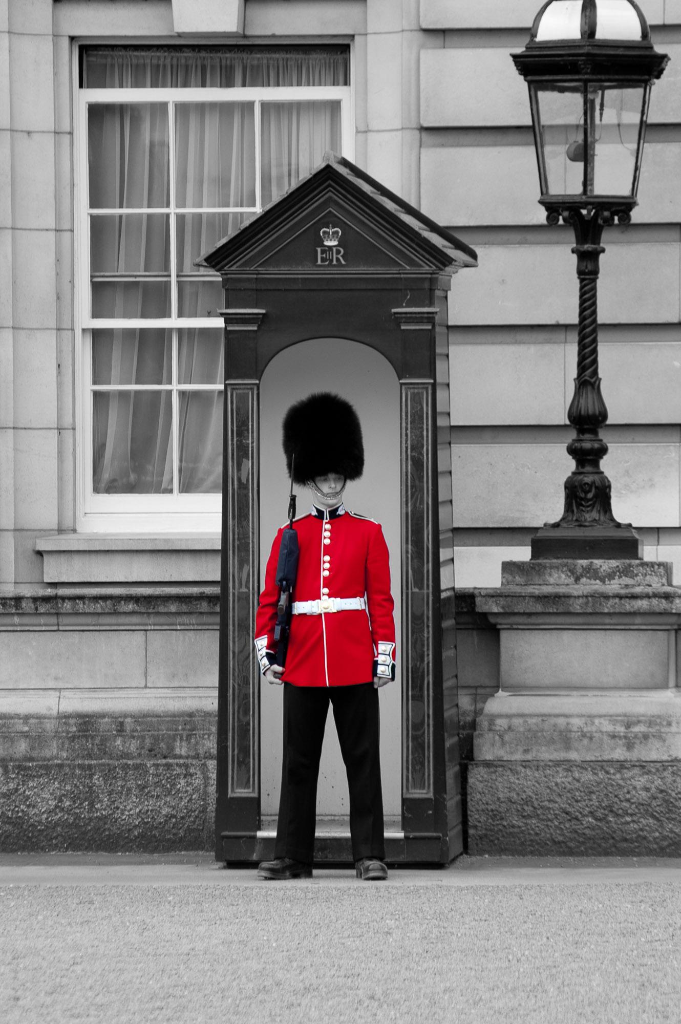 Guard I