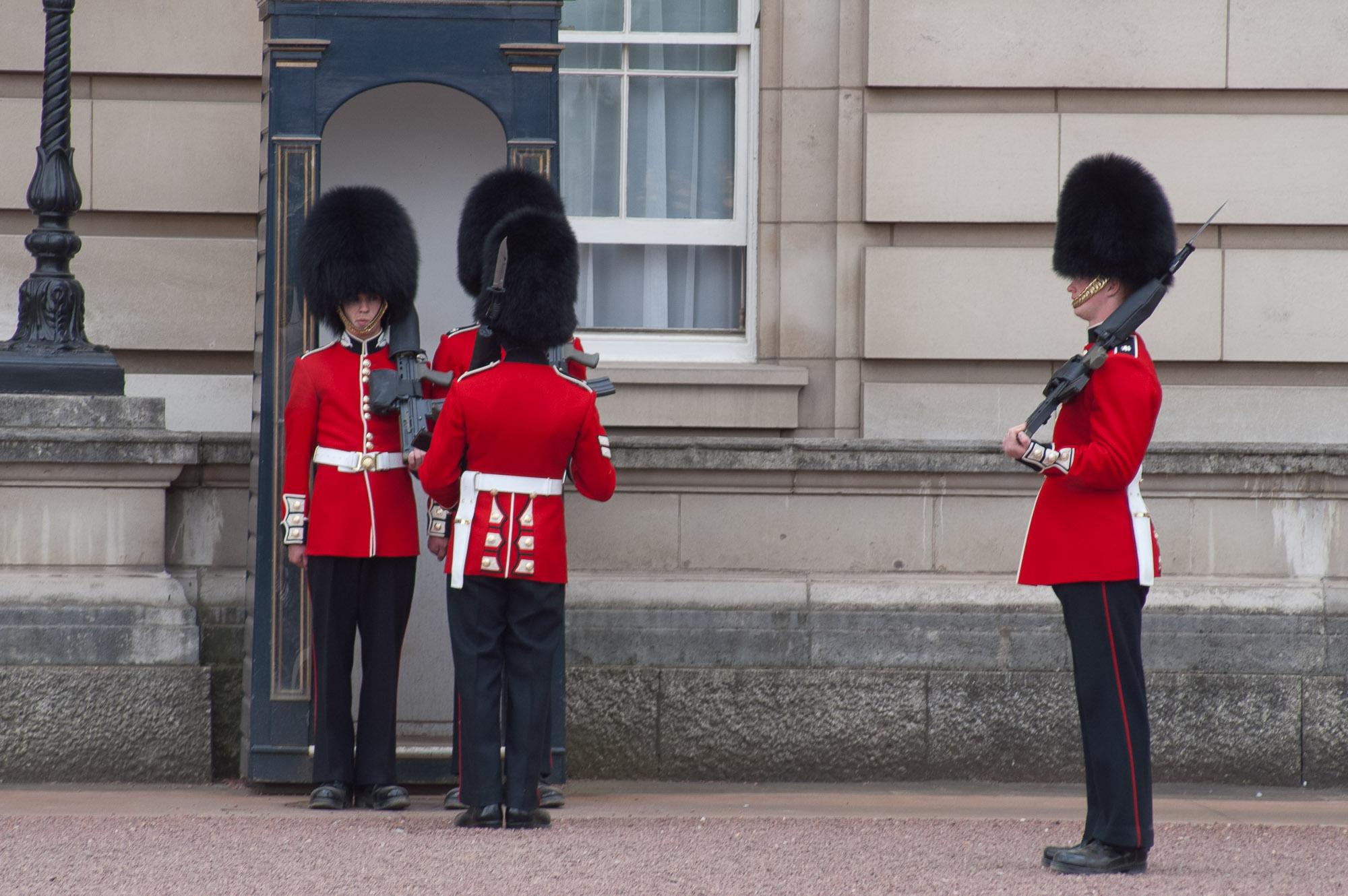 Guard III