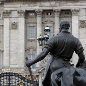 Buckingham Palace IV