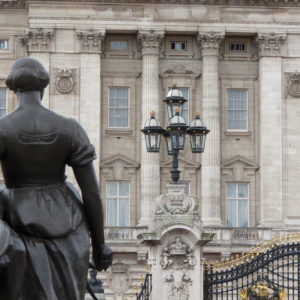 Buckingham Palace V