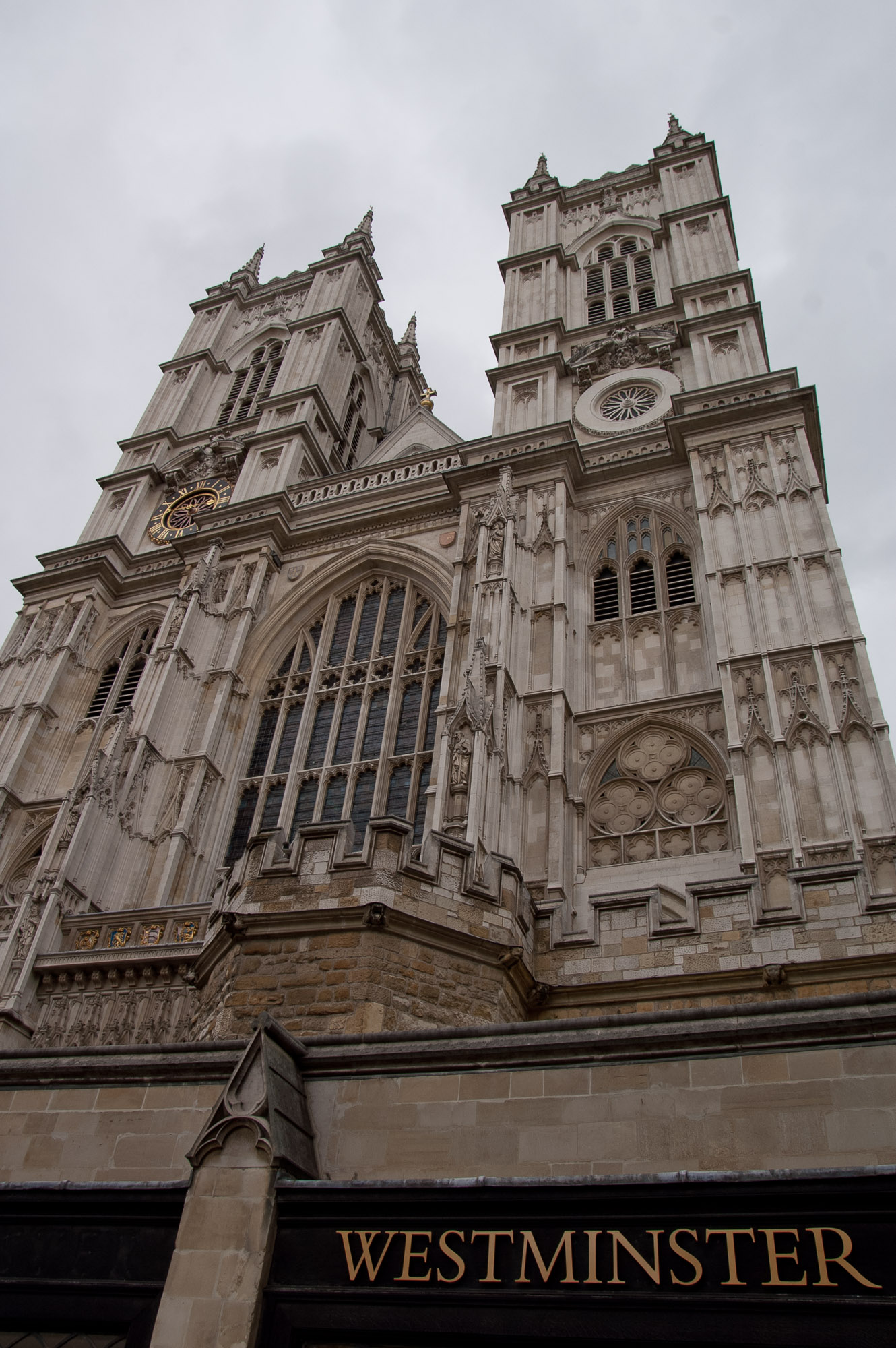 Westminster Abbey III