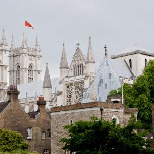 Westminster Abbey V