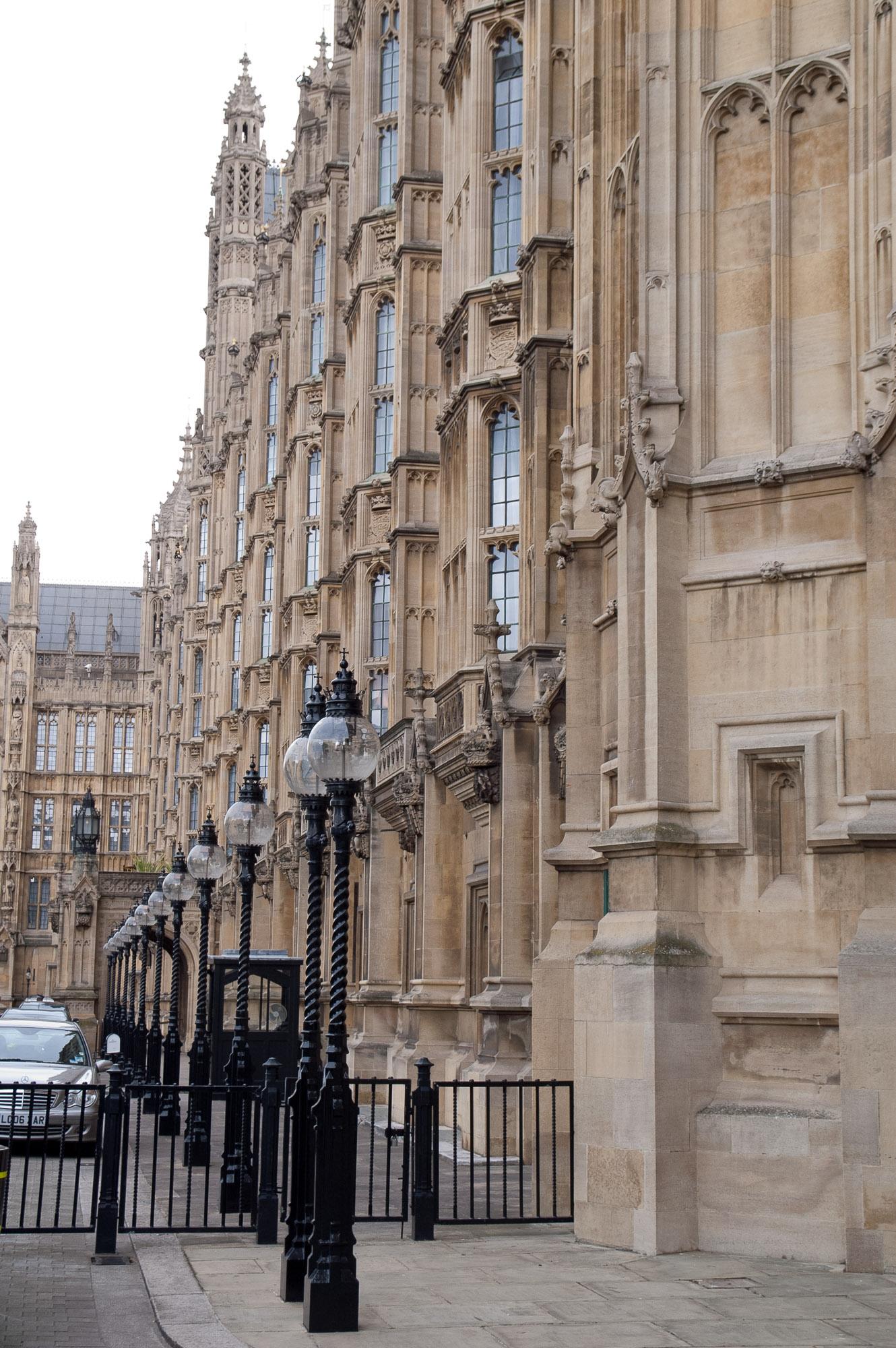 Houses of Parliament I