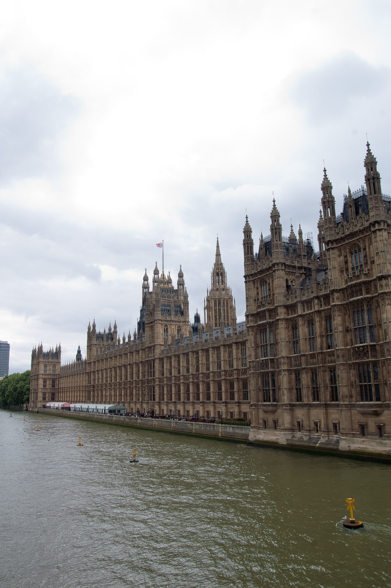 Houses of Parliament III