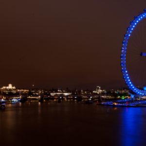 Eye of London V