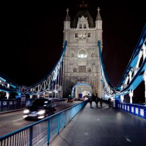 Moving: Tower Bridge IV