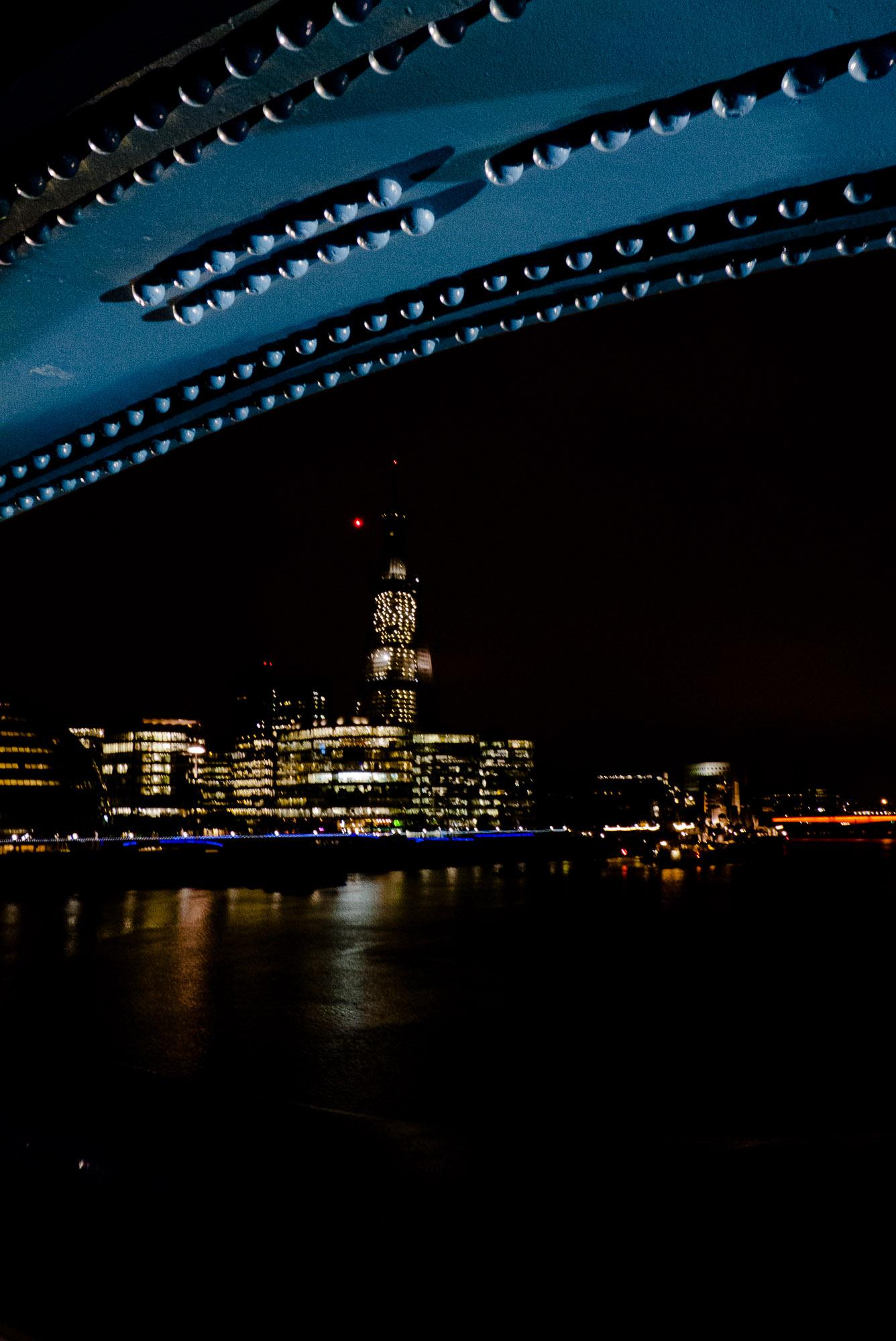 Tower Bridge V