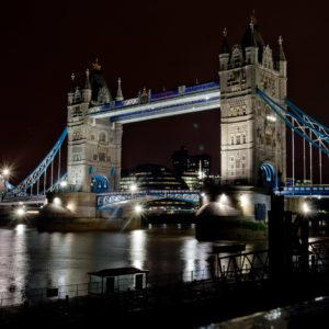 Tower Bridge VII
