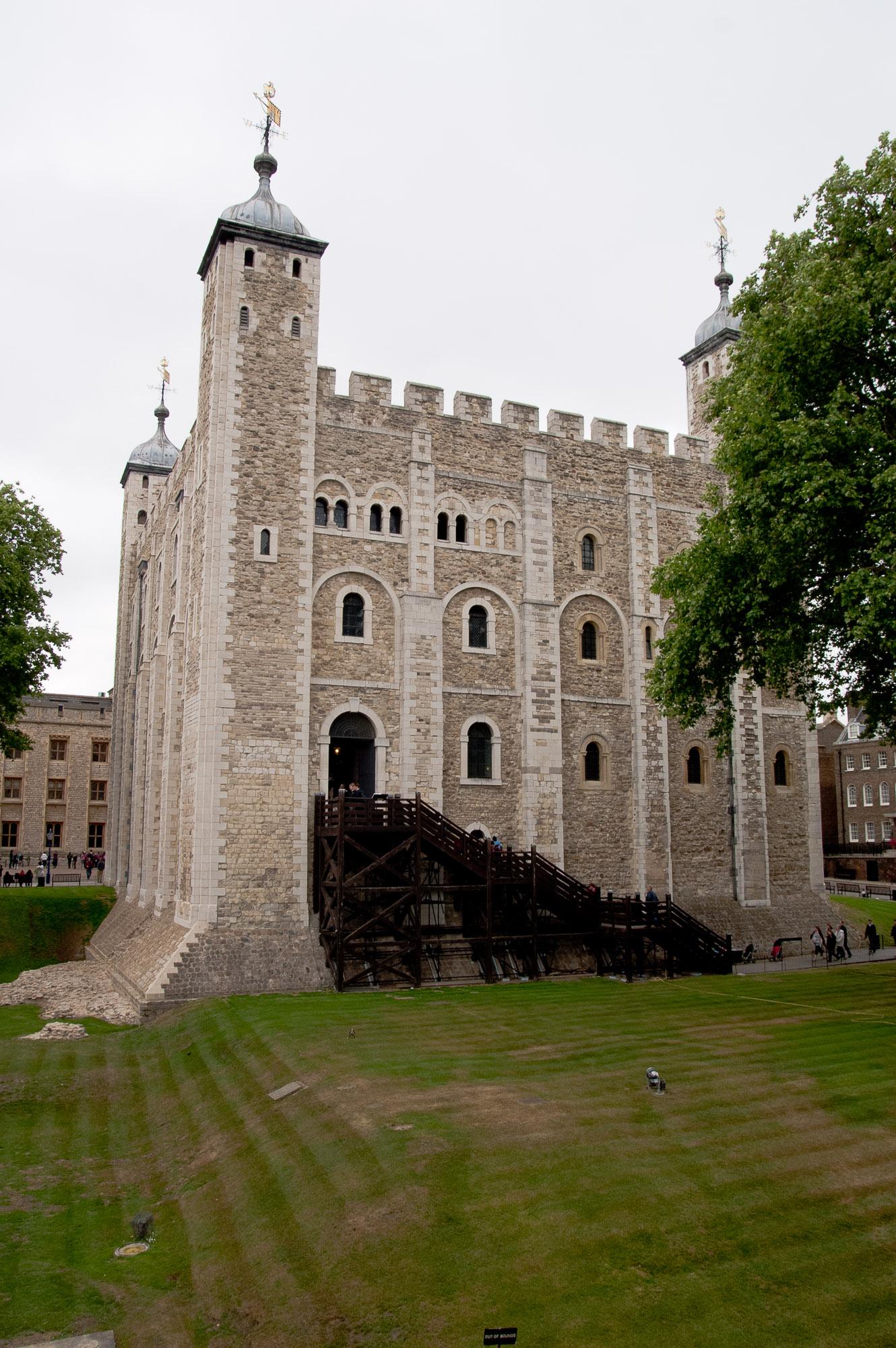 Tower IV