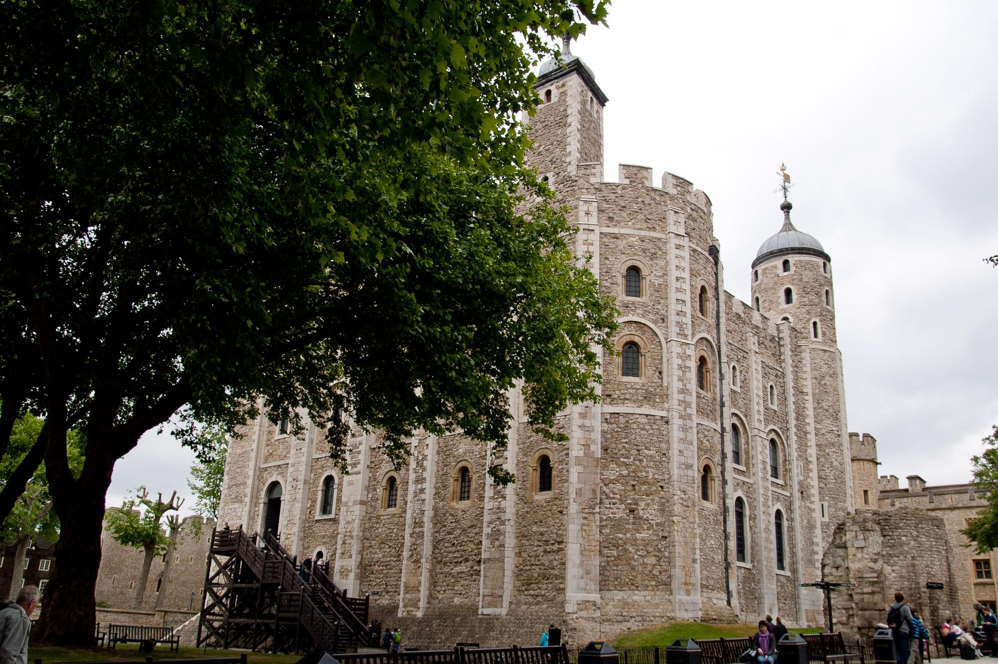 Tower VII