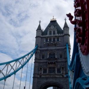 Tower Bridge IX
