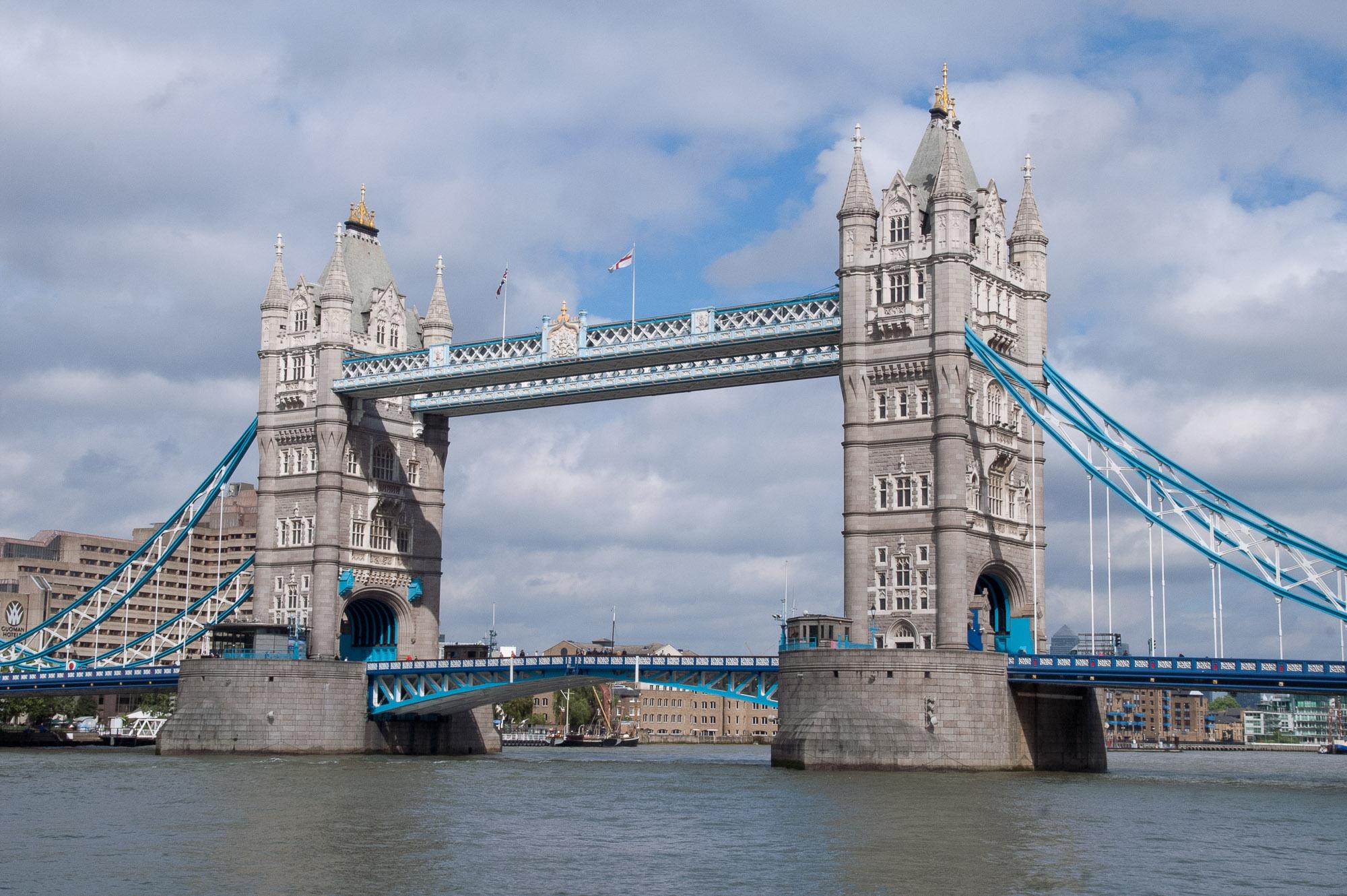 Tower Bridge XIII
