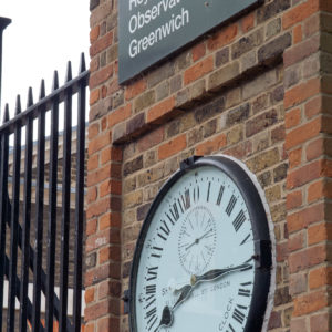 Royal Observatory I