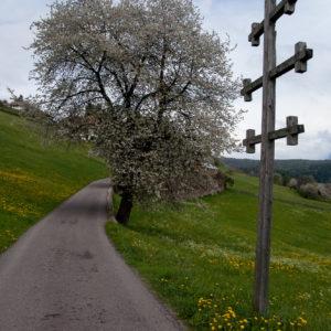Wetterkreuz I