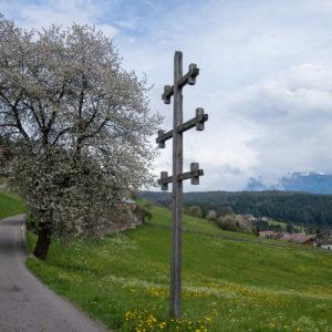 Wetterkreuz III