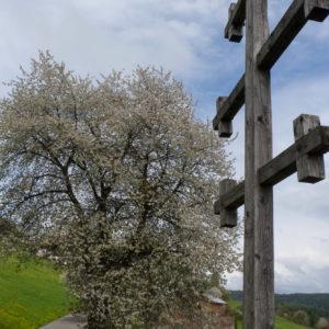 Wetterkreuz V