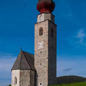 St. Nikolauskirche - Mittelberg I