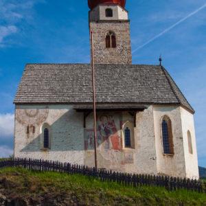 St. Nikolauskirche - Mittelberg II