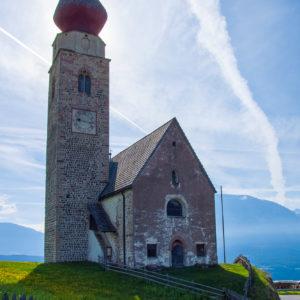 St. Nikolauskirche - Mittelberg III