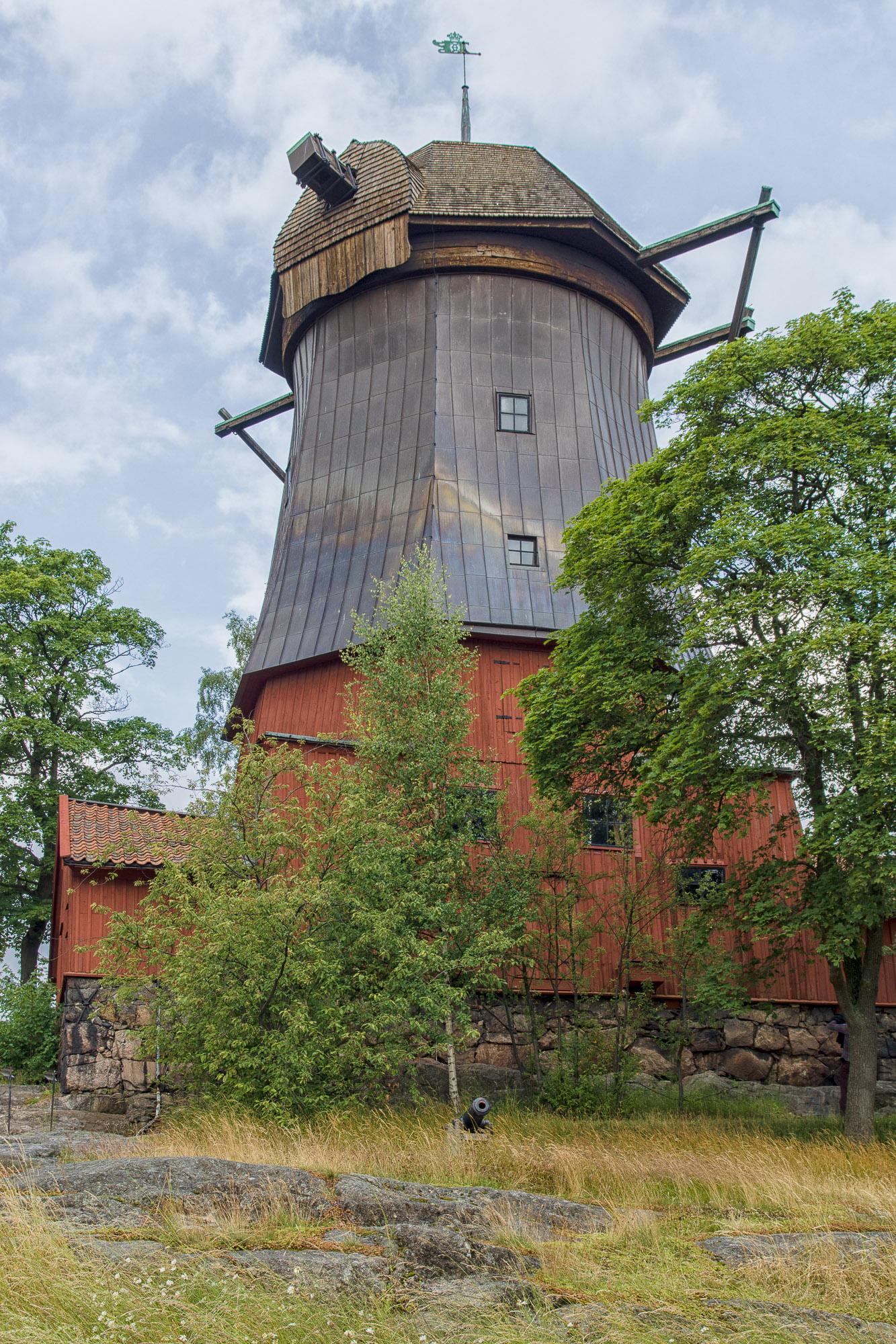 Ölmühle II